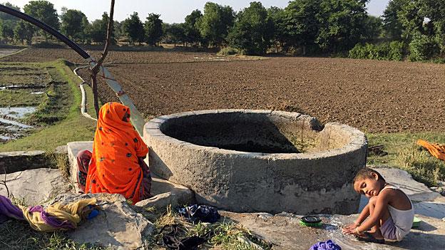 Der Wassermann von Gopalpura - ein Dorf trotzt dem Klimawandel