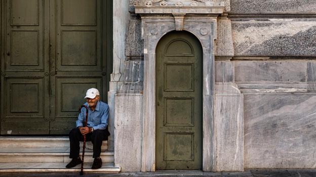 Italien: Bankenkrise treibt Rentner in den Selbstmord