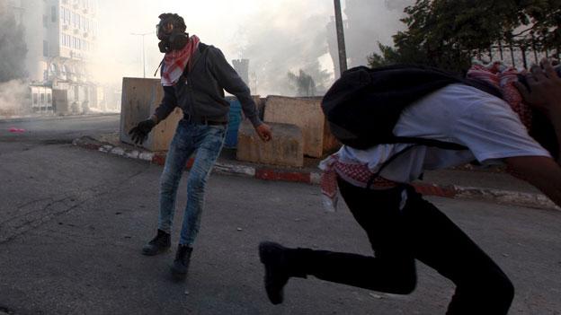 Palästinensische Autonomiebehörde vor dem Zusammenbruch?
