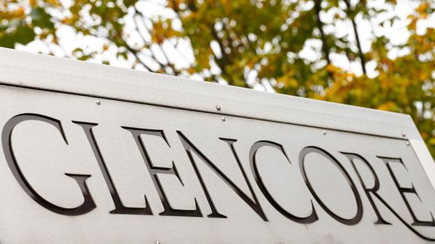 Norwegische Pensionskasse stösst Glencore-Aktien ab
