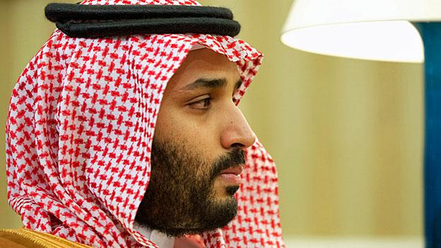 Saudiarabiens «Islamische-Antiterror-Koalition»