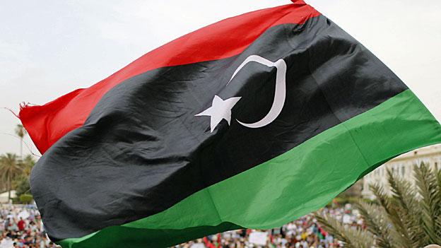 Regierung der nationalen Einheit für Libyen