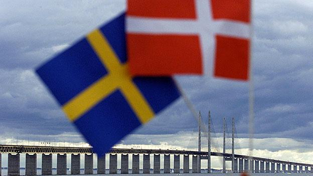 Sand im Getriebe zwischen Dänemark und Schweden