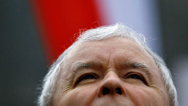 Polen - den Rechtsstaat mit Füssen treten?