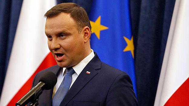 Polen, die Behinderung des Verfassungsgericht und EU-Recht