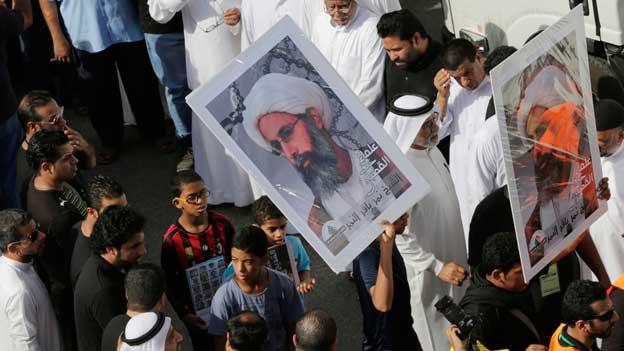 Iran droht Saudi-Arabien mit Konsequenzen