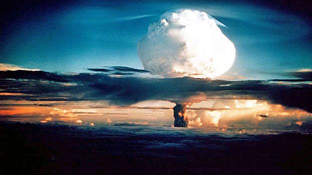 Was ist der Atomwaffensperrvertrag noch wert?