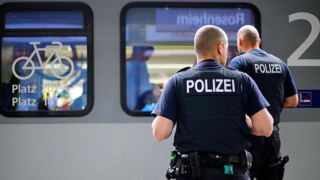 Ausländer- und Asylrecht - Deutschland zieht die Schraube an