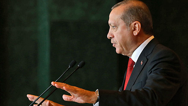 Die Türkei und die Bedrohung durch den «Islamischen Staat»