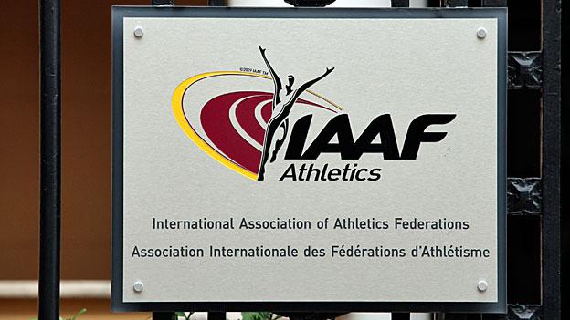 Doping: Schwere Vorwürfe gegen Leichtathletik-Weltverband