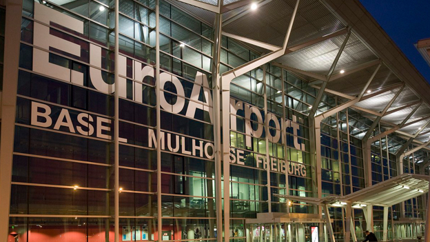 Einigung um Euroairport Basel-Mulhouse