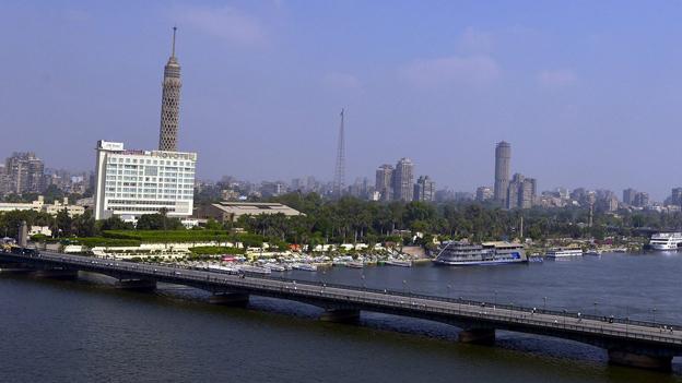Friedrich-Naumann-Stiftung verlässt Kairo