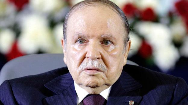 Verfassungsrevision lässt Algeriens Bevölkerung kalt