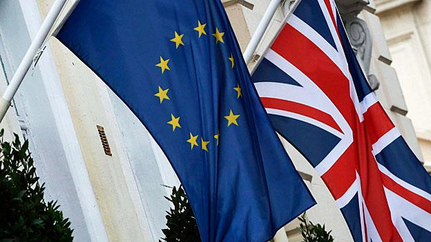 Das Angebot der EU an Premier Cameron und das britische Volk