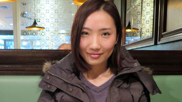 China: Schwiegertöchter und –söhne auf Abruf