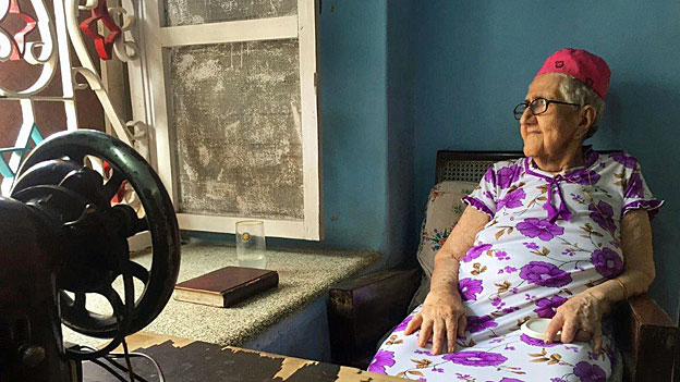 Die Tage der jüdischen Gemeinde im indischen Kochi sind gezählt