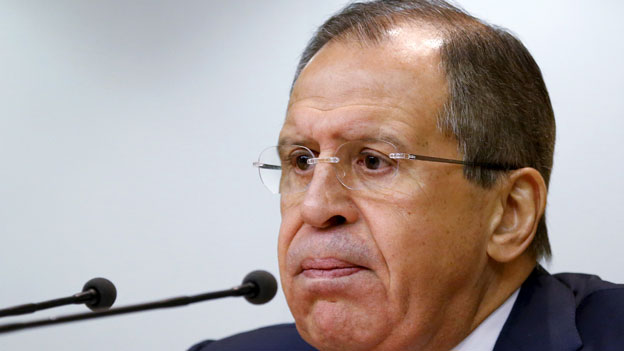 Russland rechnet ab: mit den USA, dem Westen