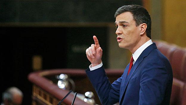Spanien: Das Warten auf eine neue Regierung