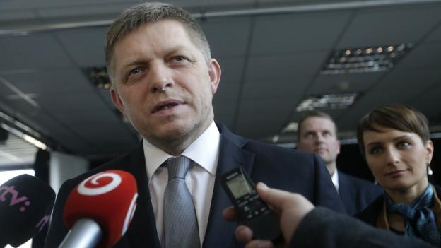 Schwierige Regierungsbildung in der Slowakei