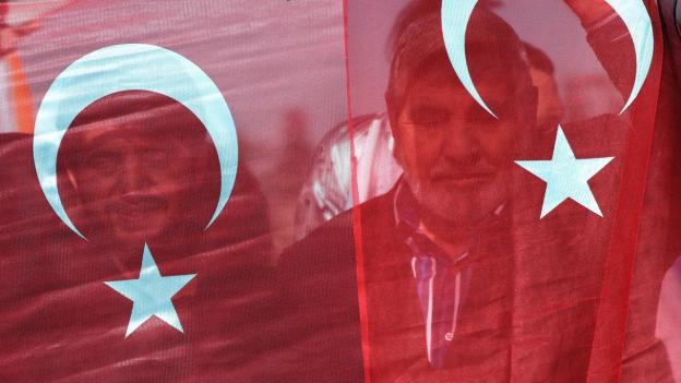 «Es kommt zu Konflikten mit den Flüchtlingen in der Türkei»