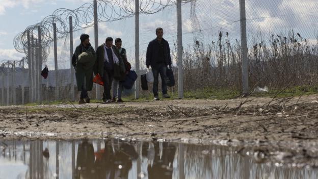 Italien muss sich wohl auf mehr Flüchtlinge vorbereiten