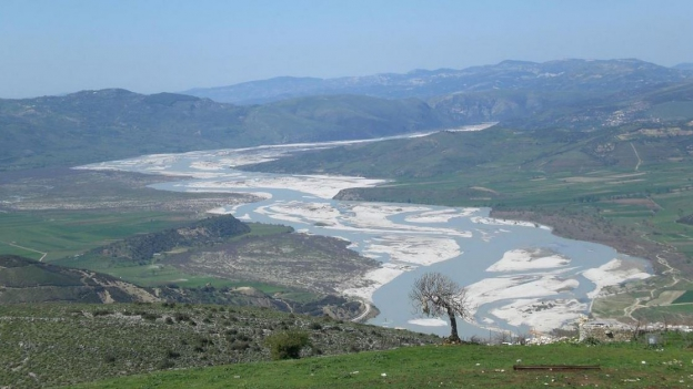 Albanien: Umweltbewegung als wahre Opposition