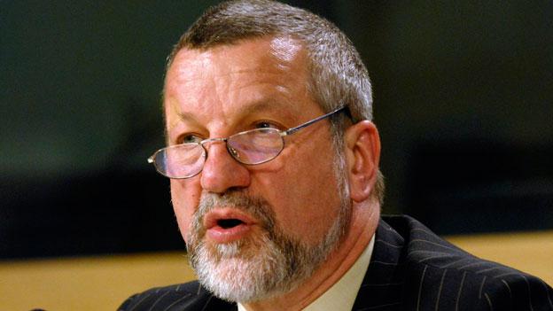 Zuwenig Datenaustausch in der europäischen Terrorbekämpfung