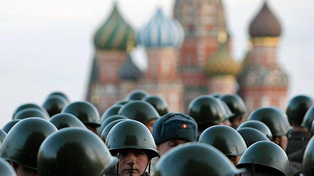 Russland fehlt am Nuklearsicherheitsgipfel in Washington