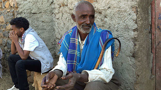 Dürre in Äthiopien – Leben mit einem Liter Wasser pro Tag