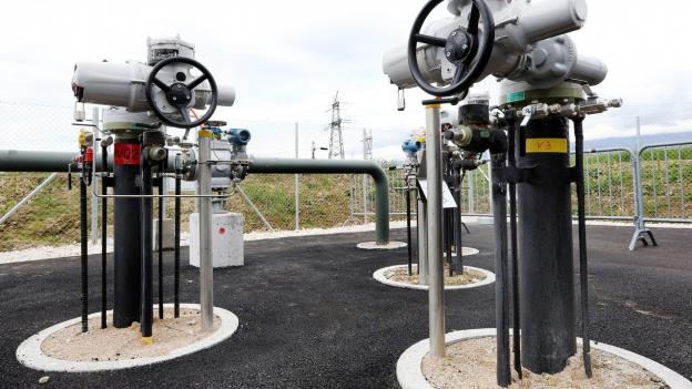 Gas-Branche möchte von der Schwäche der Wasserkraft profitieren