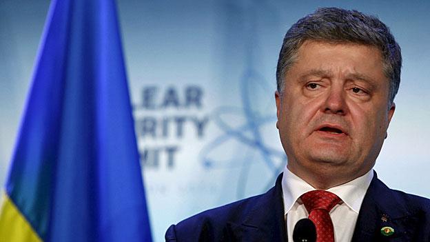 Die Briefkastenfirmen des ukrainischen Präsidenten