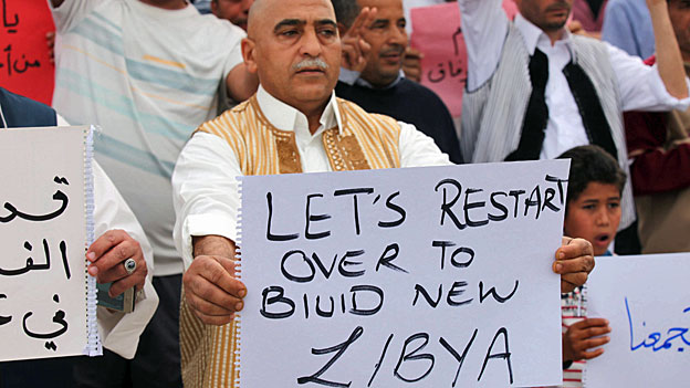 Libyen: Weg frei für Einheitsregierung?