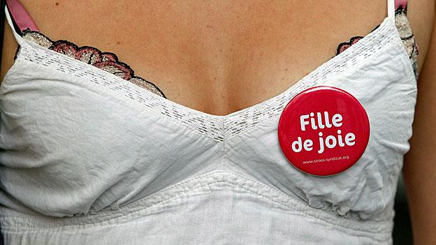 Prostitution: Frankreichs Freier riskieren Bussen