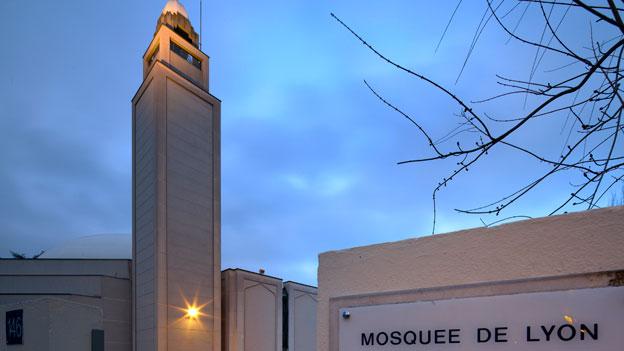 Über den saudischen Einfluss in Frankreich