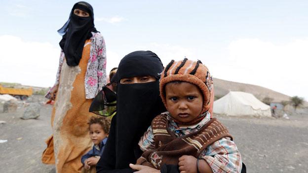 Jemen: Zaghafte Annäherung zwischen Saudis und Huthi-Rebellen