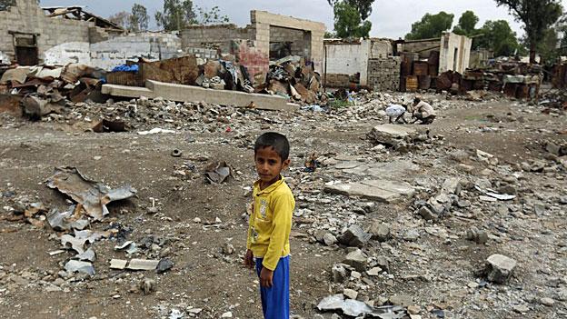 Friedensverhandlungen – Hoffnung für Jemen?
