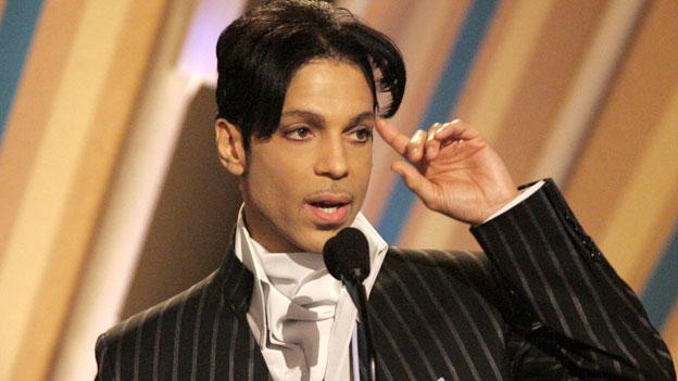 Das Geschäft mit Prince' musikalischem Erbe