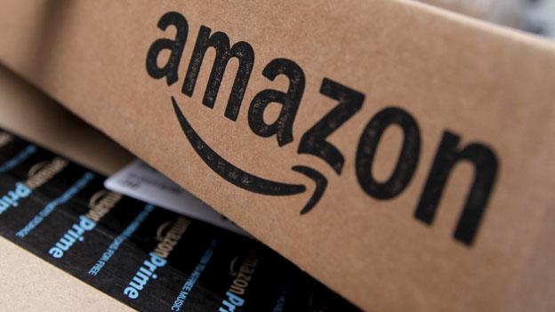 Cloud-Geschäft lässt Amazon-Kasse klingeln