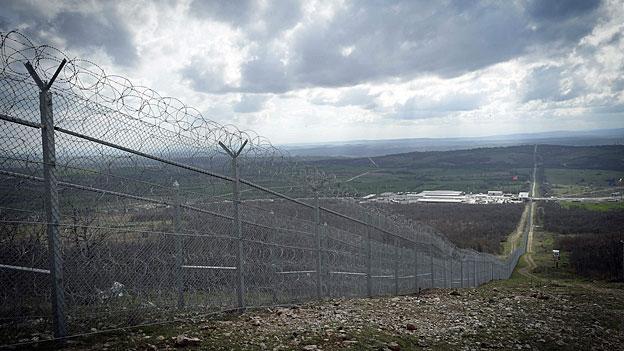 Bulgarische Anwältin im Dienst der Menschlichkeit