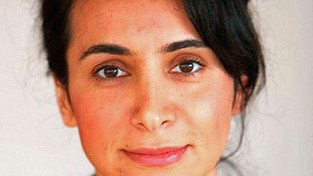 Im Tagesgespräch: Cigdem Akyols und ihre Erdogan-Biografie