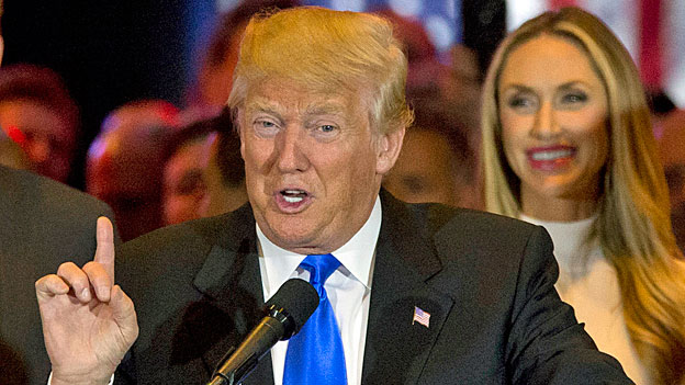 US-Republikaner – die Würfel sind gefallen