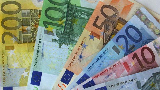 Europäische Banken sitzen auf zuvielen faulen Krediten