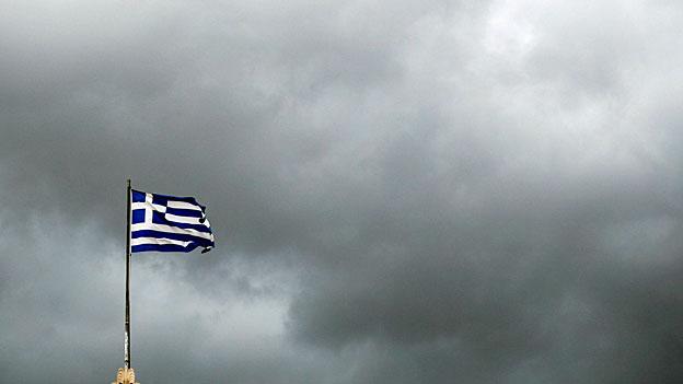 Ringen um einen Schuldenschnitt für Griechenland