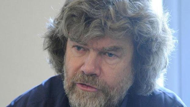 Reinhold Messner kämpft für einen offenen Brennerpass