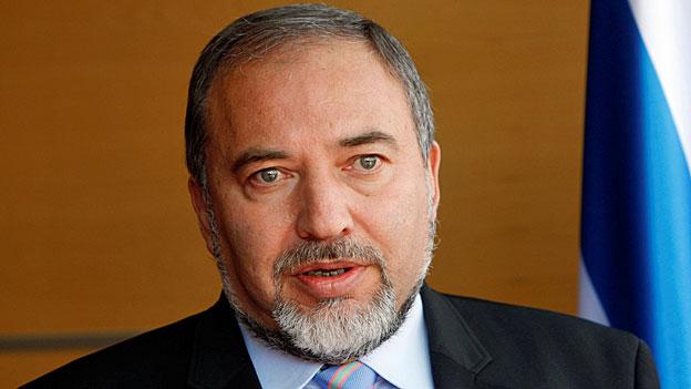 Rechtsrutsch mit Israels neuem Verteidigungsminister
