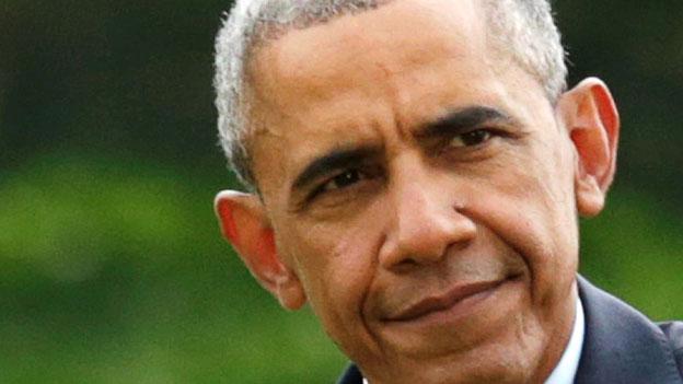 Oberste US-Richter kippen Obamas Einwanderungsreform
