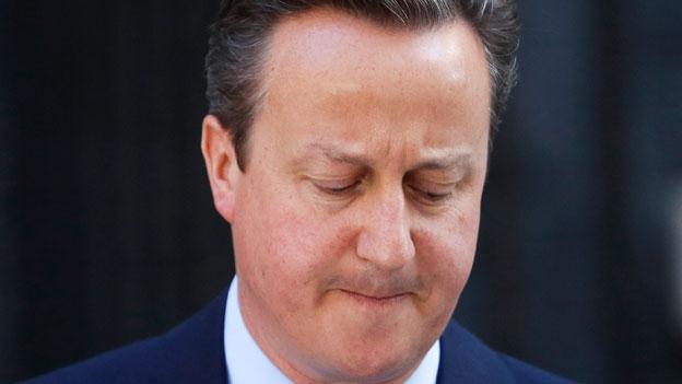 Brexit: Der Anfang vom Ende der EU?