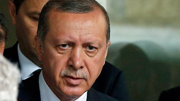 Kehrtwende in der türkischen Aussenpolitik?
