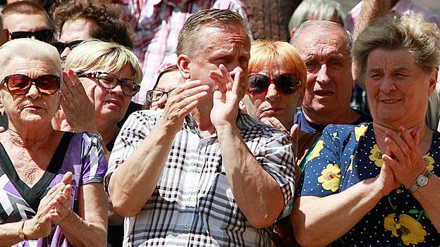 500plus – Polens grosser politischer Schlager