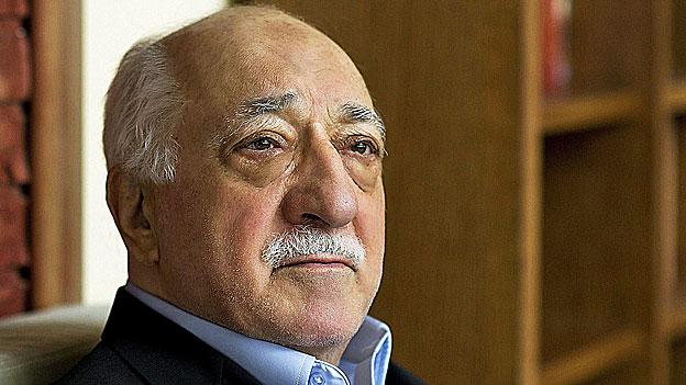 Fethullah Gülen und seine Bewegung